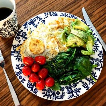 Ketogeeninen Ruokavalio Aamupala